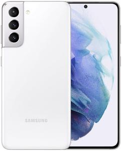 Смартфон Samsung Galaxy S21 256 Гб белый