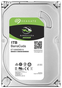 Жесткий диск Seagate Barracuda [ST1000DM010] 1 Тб