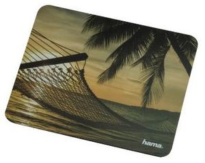 Коврик для мыши Hama Hammock пляж