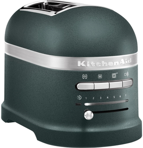 Тостер KitchenAid 5KMT2204EPP зеленый