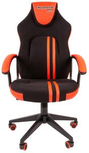 Кресло игровое Chairman 26 красный