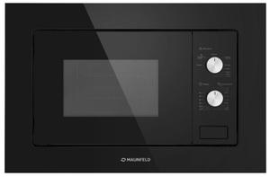 Микроволновая печь встраиваемая MAUNFELD MBMO.20.2PGB