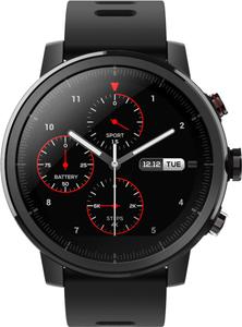 Смарт-часы Xiaomi Amazfit Stratos черный