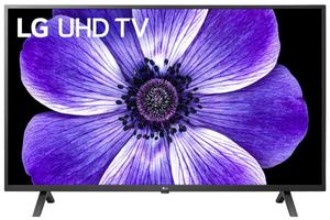 """Телевизор LG 50UN68006LA 50"""" (125 см) черный"""
