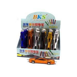 Ручка bks гоночное авто арт 7166