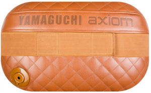 Массажер подушка Yamaguchi Axiom Matrix