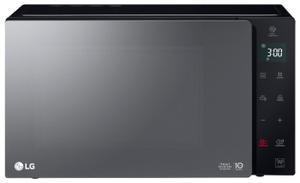 Микроволновая печь LG MW25R95GIR черный
