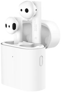 Беспроводные TWS-наушники Xiaomi Mi 2S белый