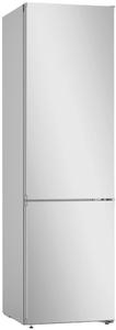 Холодильник Bosch KGN39IJ22R серый
