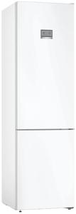 Холодильник Bosch KGN39AW32R белый