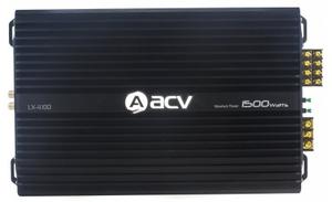 Усилитель автомобильный ACV LX-4.100