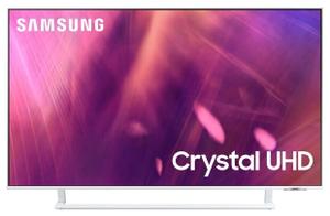 """Телевизор Samsung UE43AU9010UXRU 43"""" (108 см) белый"""