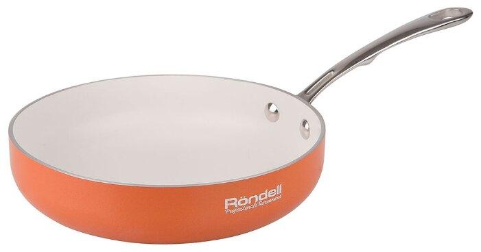 Сковорода Rondell Terrakotte RDA 524