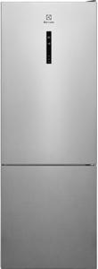 Холодильник Electrolux RNT7MF46X2 серебристый
