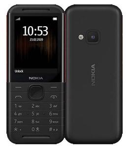 Сотовый телефон Nokia 5310 черный