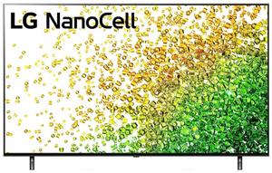 """Телевизор LG 55NANO856PA NanoCell 55"""" (138 см) темно-серый"""