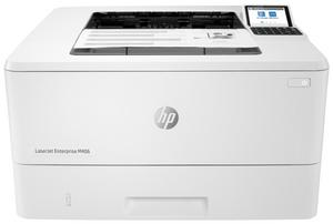 Принтер лазерный HP LaserJet Enterprise M406dn [3PZ15A]