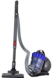 Пылесос Dyson DC37 Allergy Musclehead 2 синий