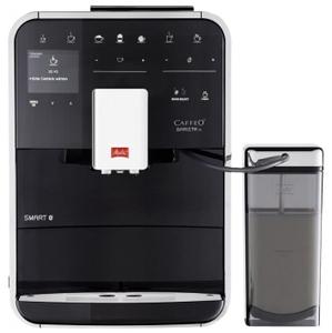 Кофемашина Melitta Caffeo F 850-102 Barista TS Smart черный