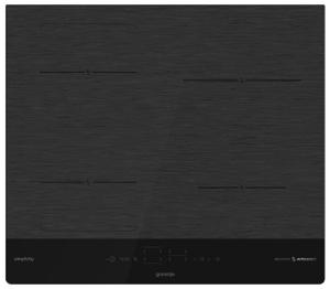 Индукционная варочная поверхность Gorenje IT643SYB черный