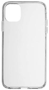 Чехол накладка Alwio для Apple iPhone 12 Pro прозрачный