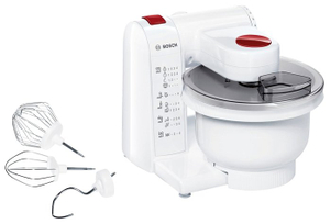 Кухонная машина Bosch MUMP1000