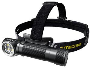 Фонарь Nitecore HC35