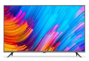 "Телевизор Xiaomi Mi TV L50M5-5ARU 50"" (125 см) серый"