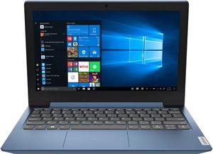 Ноутбук Lenovo IdeaPad 1 11ADA05 (82GV003WRU) синий