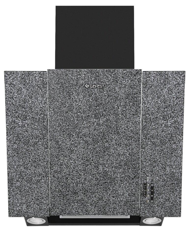 Вытяжка каминная GEFEST ВО 3603 К43 черный