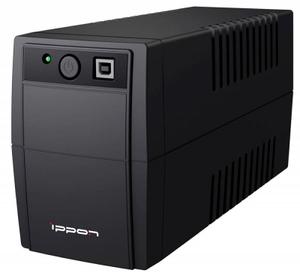 ИБП Ippon Back Basic 650 Euro