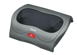 Массажер для ног Beurer FM39 25Вт серый