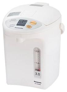 Термопот Panasonic NC-EG3000WTS белый (б/у не более 2- х недель)