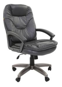 Кресло офисное Chairman 668 LT черный