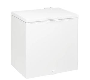 Морозильный ларь Indesit RCF 200 белый