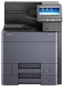 Принтер лазерный Kyocera P4060dn [1102RS3NL0]