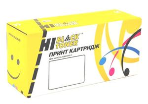 Картридж Hi-Black C-EXV40, 6K