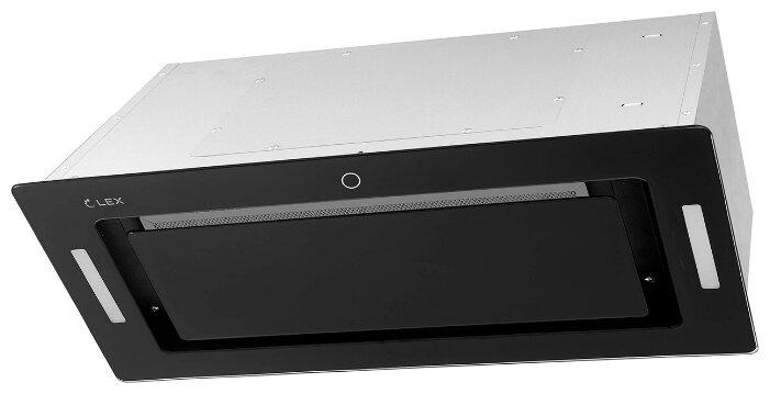 Вытяжка LEX GS Bloc GS 900 BL черный