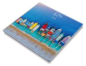 Весы напольные Beurer GS215 Boats рисунок
