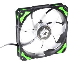 Вентилятор для корпуса ID-Cooling ID-FAN-PL12025-G