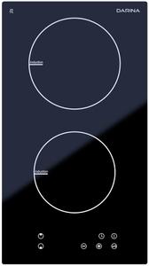 Индукционная варочная поверхность DARINA P EI 523 B черный