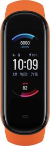 Фитнес-браслет Xiaomi Amazfit Band 5 (A2005) оранжевый