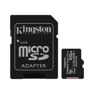 Карта памяти Kingston SDCS2/512GB 512 Гб