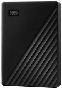 Внешний HDD накопитель Western Digital My Passport WDBYVG0020BBK-WESN 2 Тб