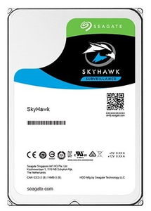 Жесткий диск Seagate SkyHawk ST6000VX001 6 Тб