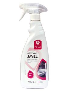 Очиститель Nettoyant Javel Средиземноморская хвоя 750 мл Actae