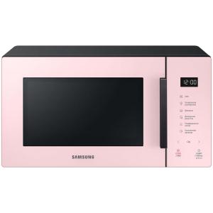 Микроволновая печь Samsung MS23T5018AP розовый