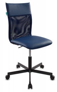 Кресло офисное Бюрократ CH-1399 синий