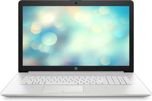 Ноутбук HP 17-by4006ur (2X1T7EA) серебристый