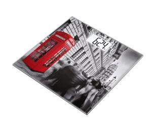Весы напольные Beurer GS203 London серый
